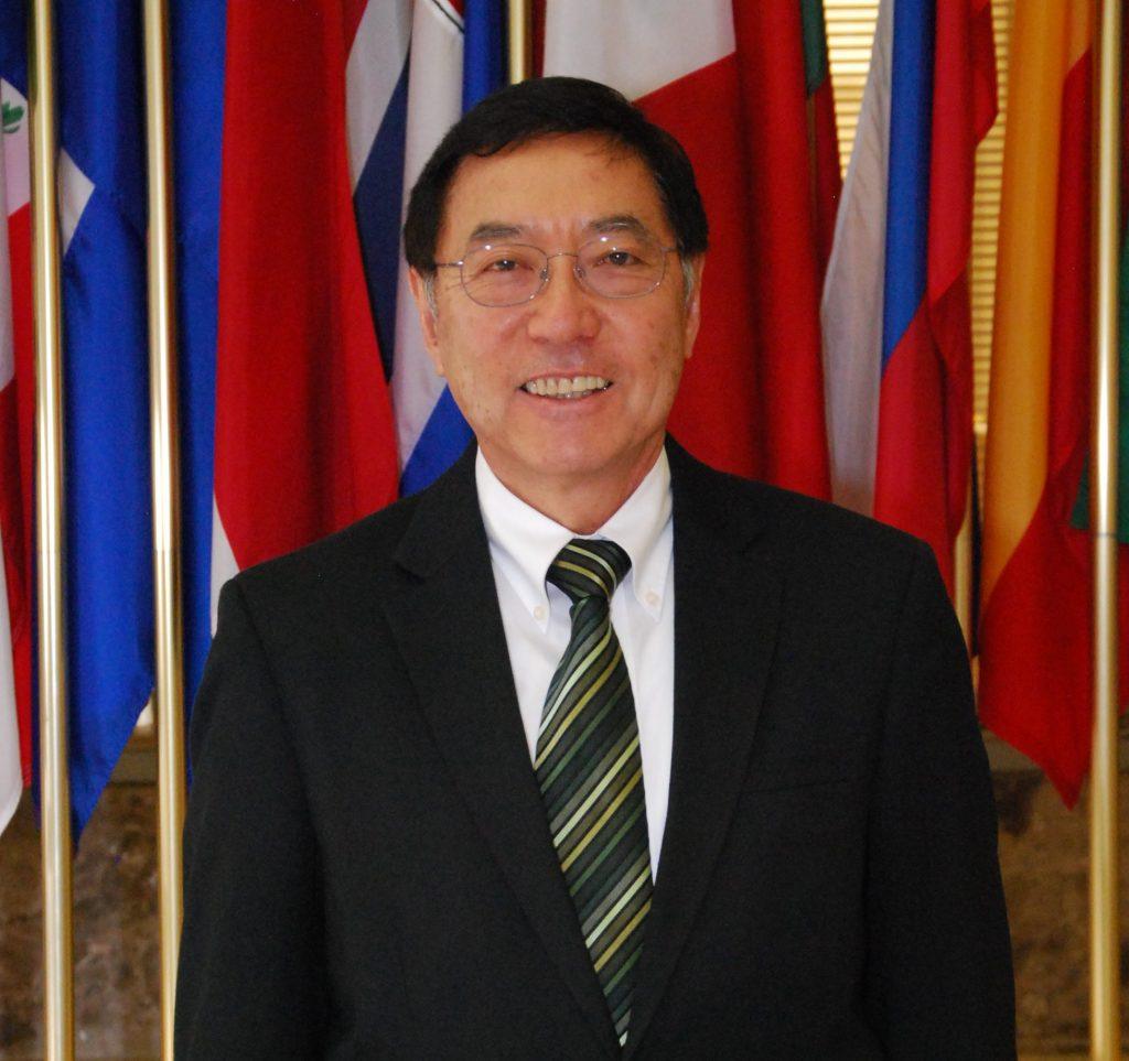 Hugo Li Pun