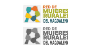 Red de mujeres rurales del Magdalena